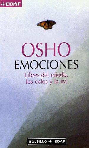 9788441410619: Emociones (Biblioteca Edaf De Bolsillo)