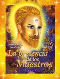 9788441411173: Presencia De Los Maestros - Kit