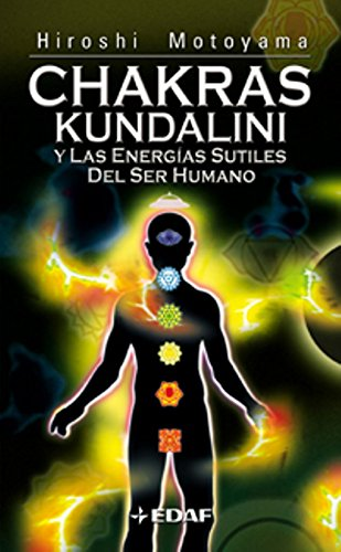 9788441411180: Chakras, Kundalini y Las Energias S.Ser H (Spanish Edition)