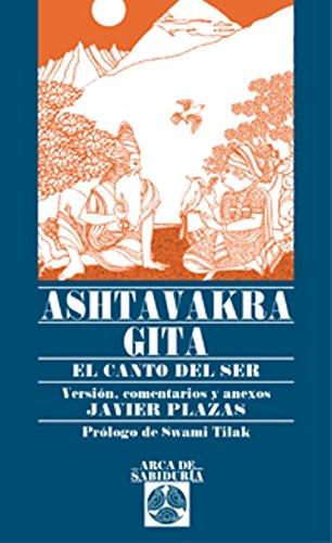 9788441411333: Ashtavakra Gita (Spanish Edition)