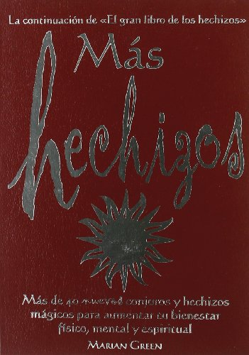 9788441411906: Mas Hechizos (Spanish Edition)