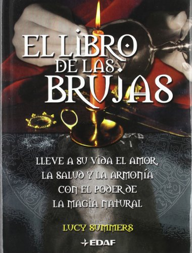 9788441412002: El libro de las brujas/ The book of Wicca (Spanish Edition)