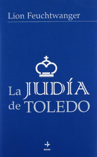 9788441412101: La Judia De Toled (Spanish Edition)
