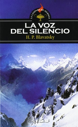 9788441412279: La Voz Del Silencio (Spanish Edition)
