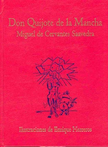 9788441412477: Don Quijote De La Mancha (2º Ed)