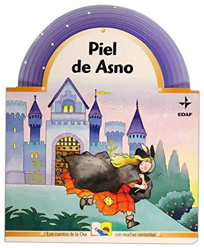 9788441412552: Piel De Asno (Cuentos de la Osa) (Spanish Edition)