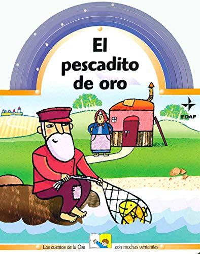9788441412569: Pescaito De Oro, El (Cuentos y Fábulas Infantiles)