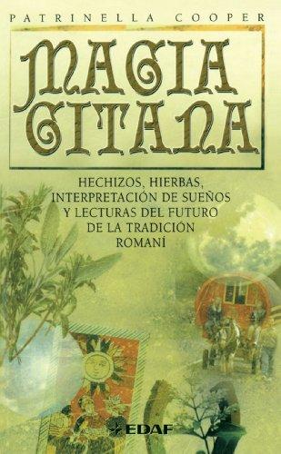 9788441413320: Magia Gitana (Spanish Edition)