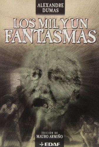 9788441413382: Mil y Un Fantasmas, Los (Spanish Edition)