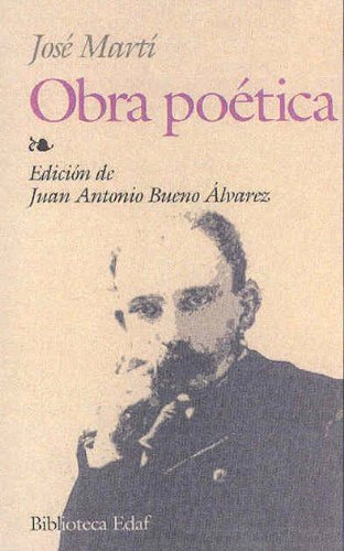 9788441413481: Obra Poetica / Poetry Work (Biblioteca Edaf) (Spanish Edition)