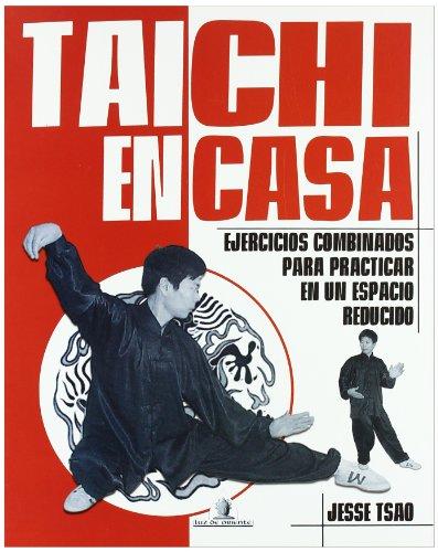 9788441413580: Taichi En Casa (Luz de Oriente)