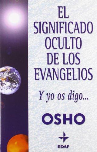 9788441413696: Significado Oculto De Los Evangelios, El (Nueva Era)