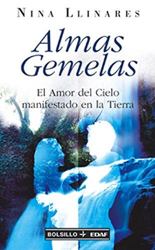 Almas Gemelas (Bolsillo Edaf) (Spanish Edition): Llinares, N.