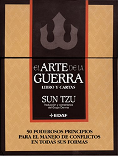 9788441414693: El Arte De La Guerra/ the Art of War: 50 Poderosos Principios Para El Manejo De Conflictos En Todas Sus Formas / 50 Powerful Principles for the ... Forms (Arca de Sabiduria) (Spanish Edition)