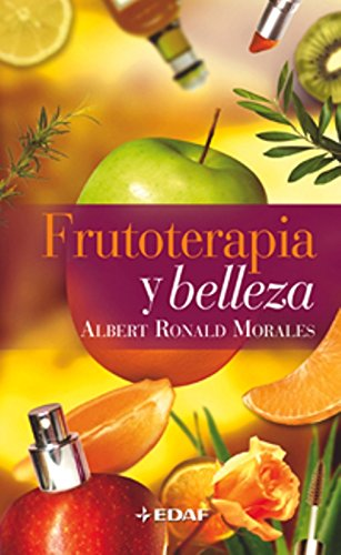 9788441414785: Frutoterapia Y Belleza / Fruittherapy and Beauty (plus vitae) (Spanish Edition)