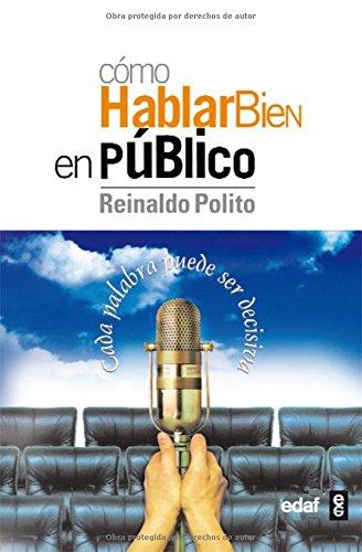 9788441415102: COMO HABLAR BIEN EN PUBLICO (Spanish Edition)