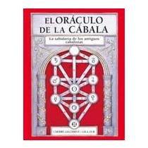 El Oraculo De La Cabala (Tabla de Esmeralda) (Spanish Edition): ch Gilchrist