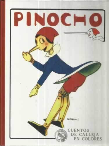 9788441415898: Pinocho / Pinocchio