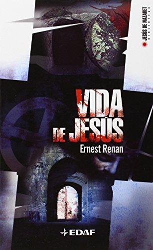 9788441416062: Vida de Jesús (Biblioteca de Jesús de Nazaret)