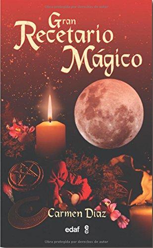 9788441416079: Gran Recetario Magico (Tabla de Esmeralda)