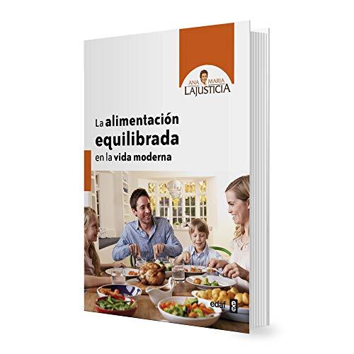 9788441416307: Alimentacion Equilibrada En La Vida Mod. (Plus Vitae)