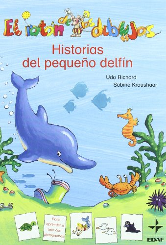 9788441416666: Historia Del Pequeo Delfin/ Story of the Little Dolphin (Spanish Edition)