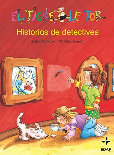 Historia De Detectives/ Detective Stories (Spanish Edition): Kalwiteki, S.