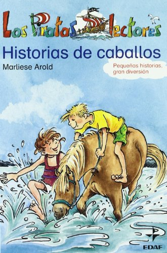 9788441416734: Historia de Caballos (Spanish Edition)