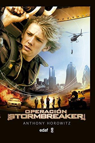 9788441417212: Operacion Stormbreaker (Spanish Edition)