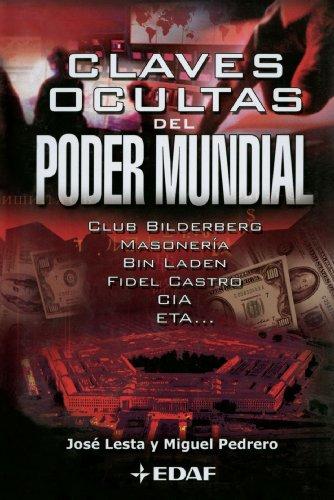 9788441417267: Claves Ocultas Del Poder Mundial (Spanish Edition)