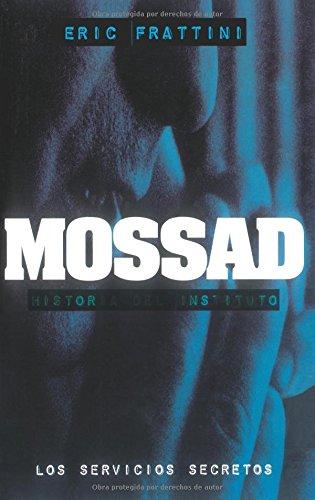 9788441417441: Mossad (Clio. Crónicas de la Historia)