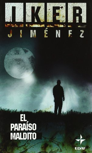 El paraíso maldito: Iker Jiménez Elízari