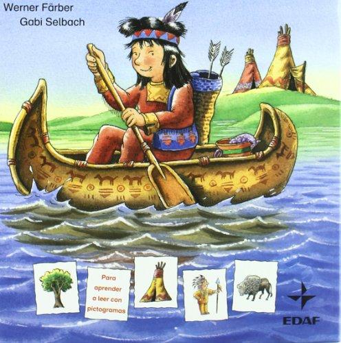 9788441417915: Historias Del Pequeño Indio