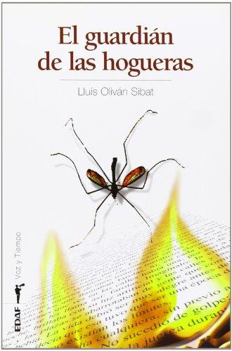9788441418035: El Guardian de Las Hogueras (Spanish Edition)