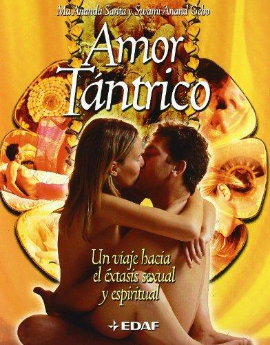 9788441418059: Amor Tantrico (Spanish Edition)