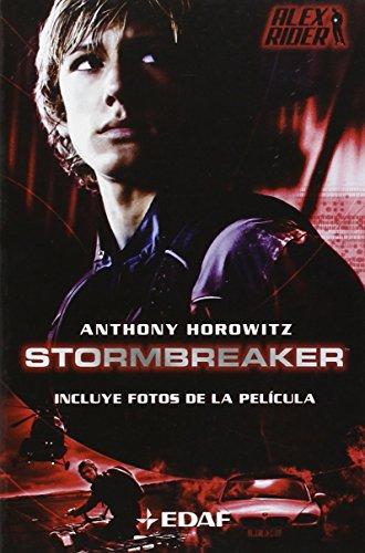9788441418110: Operacion Stormbreaker (Alex Rider) (Spanish Edition)