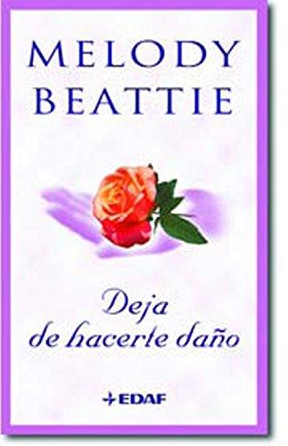 9788441418141: Deja De Hacerte Daño (Spanish Edition)