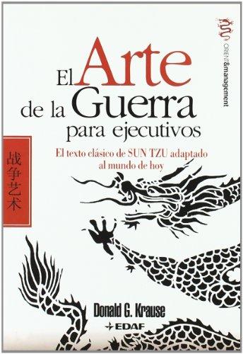 El arte de la Guerra para ejecutivos: Krause, D.G.