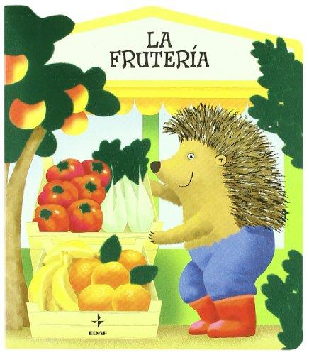 9788441418417: Fruteria, La (Mi primer librito)