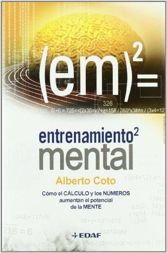 9788441418769: Entrenamiento Mental (Psicología y Autoayuda)