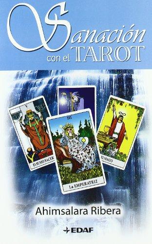9788441418820: Sanacion Con El Tarot, La - C/S (Tabla de Esmeralda)