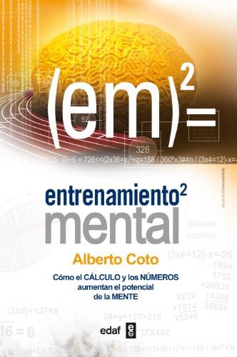 9788441418851: Entrenamiento mental (Spanish Edition)