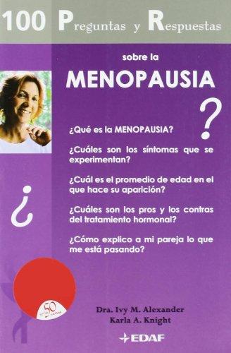 9788441418998: 100 Preguntas Y Respuestas Sobre La Menopausia (Plus Vitae)