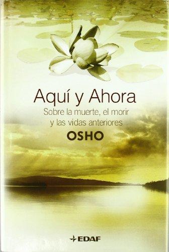 9788441419018: Aqui Y Ahora (Nueva Era)