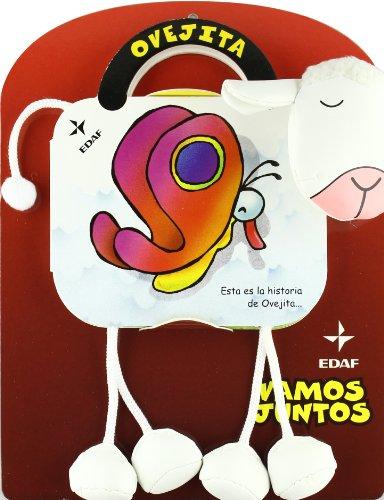 9788441419278: Ovejita (Vamos Juntos)
