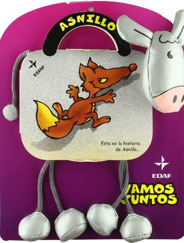 9788441419285: Asnillo (Vamos Juntos)