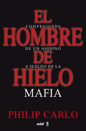 9788441419377: El hombre de hielo (Spanish Edition)