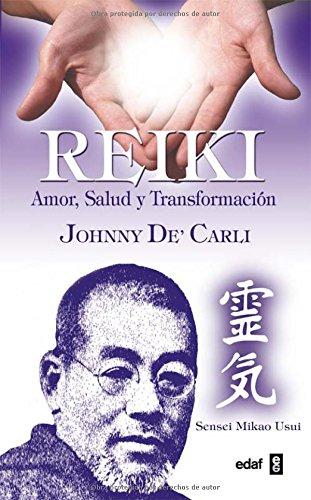 9788441419520: Reiki, Amor, Salud Y Transformacion (Nueva era)