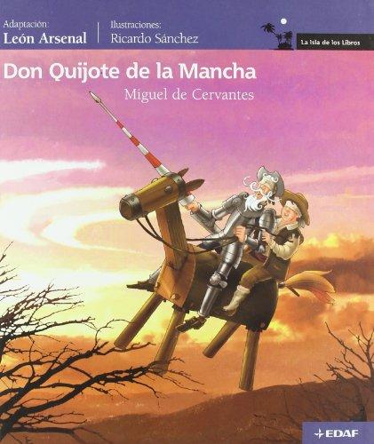 9788441419582: Don Quijote de la Mancha