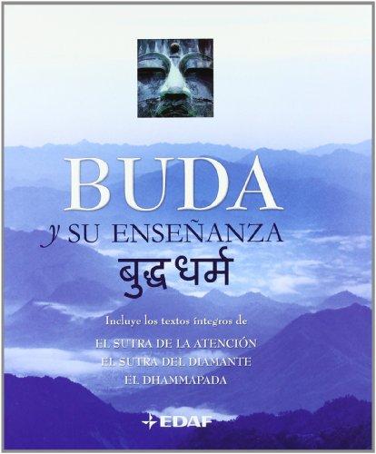 9788441419964: Buda Y Su Enseñanza - Tapa Dura